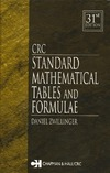 Zwillinger D. — CRC Standard Mathematical Tables and Formulae, 31st Edition