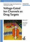 Dingermann T., Steinhilber D., Folkers G. — Voltage-Gated Ion Channels as Drug Targets