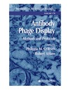 O'Brien P., Aitken R. — Antibody Phage Display