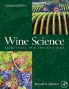 Jackson R. — Wine science: principles and applications
