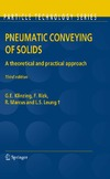 Rizk F., Marcus R., Leung L. — Pneumatic Conveying of Solids: A theoretical and practical approach, Third Edition
