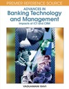 Ravi V. — Advances in Banking Technology and Management: Impacts of ICT and CRM (Premier Reference Source)