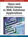 Pardede E. — Open and Novel Issues in XML Database Applications: Future Directions and Advanced Technologies (Premier Reference Source)