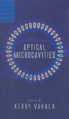 Vahala K. — Optical microcavities