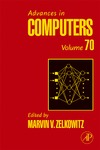 Zelkowitz M. — Advances in COMPUTERS VOLUME 70