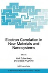 Scharnberg K., Kruchinin S. — Electron Correlation in New Materials and Nanosystems