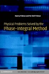 Froman N., Froman P. — Physical Problems Solved by the Phase-Integral Method