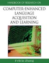 Zhang F., Barber B. — Handbook of Research on Computer-Enhanced Language Acquisition and Learning (Handbook of Research On...)