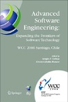 Ochoa S., Roman G. — Advanced Software Engineering: Expanding the Frontiers of Software Technology: IFIP 19th World Computer Congress, First International Workshop on Advanced ... Federation for Information Processing)