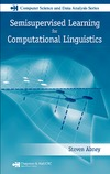 Abney S. — Semisupervised Learning for Computational Linguistics (Chapman & Hall Crc  Computer Science & Data Analysis)