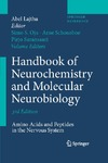 Oja S., Schousboe A., Saransaari P. — Handbook of Neurochemistry and Molecular Neurobiology (Amino Acids and Peptides in the Nervous System)