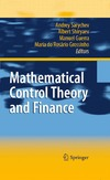 Sarychev A., Shiryaev A., Guerra M. — Mathematical Control Theory and Finance