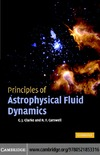 Clarke C., Carswell B. — Principles of astrophysical fluid dynamics