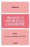 Ellis G. — Progress in Medicinal Chemistry, Volume 35