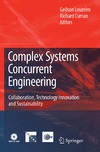 Geilson Loureiro — Complex Systems Concurrent Engineering: Collaboration, Technology Innovation and Sustainability