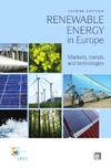 European Renewable Energy Council — Renewable Energy in Europe: Markets, Trends and Technologies