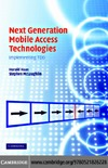 Harald Haas, Stephen McLaughlin — Next Generation Mobile Access Technologies: Implementing TDD
