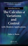 Burns J. — Introduction to the Calculus of Variations and Control with Modern Applications