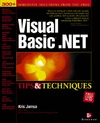 Jamsa K. — Visual Basic dot NET - Tips & Techniques