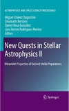Dagostino M. — New Quests in Stellar Astrophysics II Ultraviolet Properties of Evolved Stellar Populations