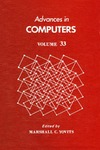Yovits M. — Advances in Computers, Volume 33