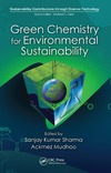 Sharma S., Mudhoo A. — Green chemistry for environmental sustainability