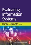 Irani Z., Love P. — Evaluating Information Systems: Public and Private Sector