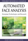 Kim D., Sung J. — Automated Face Analysis: Emerging Technologies and Research (Premier Reference Source)