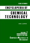 Othmer K. — Encyclopedia of chemical technology.Volume 7.Compos[te materials.