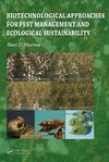Sharma H. — Biotechnological Approaches for Pest Management and Ecological Sustainability