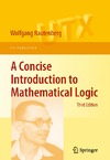 Rautenberg W. — A concise introduction to mathematical logic