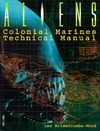 Hughes D., Brimmicombe-Wood L. — Aliens Technical Manual