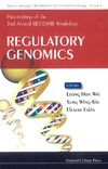 Leong H.W., Sung W.-k., Eleazar E. — Regulatory Genomics: Proceedings of the 3rd Annual RECOMB Workshop, National University of Singapore, Singapore 17-18 July 2006 (Series on Advances in Bioinformatics and Computational Biology)