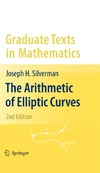 Silverman J.H. — The Arithmetic of Elliptic Curves
