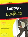 Sandler C. — Laptops For Dummies Quick Reference 2nd Ed. (For Dummies (Computer Tech))