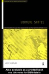 Everard J. — Virtual States: The Internet and the Boundaries of the Nation State