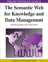 Ma Z., Wang H. — The Semantic Web for Knowledge and Data Management. Technologies and Practices