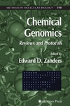 Zanders E.D. — Chemical Genomics: Reviews and Protocols (Methods in Molecular Biology)