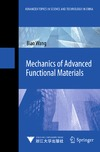 Wang B. — Mechanics of Advanced Functional Materials