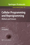 Ding S. — Cellular Programming and Reprogramming: Methods and Protocols (Methods in Molecular Biology, 636)