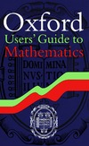 Zeidler E., Hackbusch W., Schwarz H. — Oxford Users' Guide to Mathematics