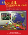 Shreiner D. — OpenGL Programming Guide: The Official Guide to Learning OpenGL, Versions 3.0 and 3.1 (7th Edition)