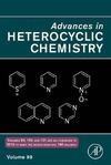 Katritzky A. — Advances in Heterocyclic Chemistry, Volume 99