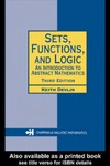 Keith D. — Sets, functions, and logic: introduction to abstract mathematics