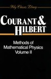 Hilbert C., Courant R. — Methods of Mathematical Physics.Volume 2.