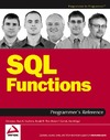Jones A., Stephens R., Plew R. — SQL Functions Programmer's Reference
