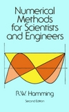 Hamming R.W. — Numerical methods for scientists and engineers