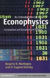 Mantegna R., Stanley H. — An Introduction to Econophysics: Correlations and Complexity in Finance