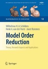 Schilders W., Vorst H., Rommes J. — Model order reduction: theory, research aspects and applications
