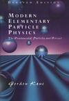 Kane G. — Modern elementary particle physics
